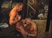 oral sex bdsm seduce toys (Hard Daddy).