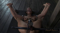 Lyla Storm in Old School Sexual Punishment (SB 2012)