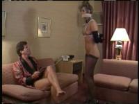 Sharon - A Classic Bondage Movie