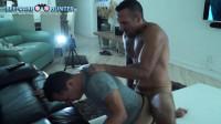 Sandro fucks Victor's asshole (1080p)