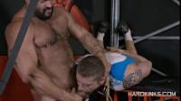 HKinks - Bondage Beast
