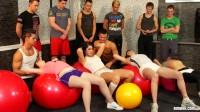Bi Bouncers Part 1