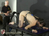 NakedGord-Natalie Minx Doggy Style Part 2(30 Apr 2010)