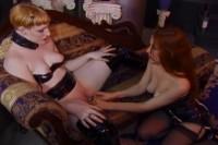 Pleasure Thru Pain, scene 2