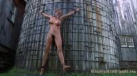 Rain Degrey in Mud Slut (IR 2012)