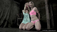 IR - Tracey Sweet, Sarah Jane Ceylon - Flesh Circus - Apr 19, 2013 - HD