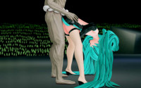 Hatsune.Five.Man.Gangbang.3D HD