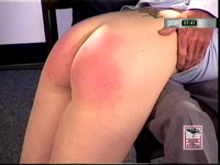 Resolved By Corporal Punishment 2