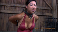 Realtimebondage — September 23, 2010 - Turd Says Part 1 - Tia Ling, Intersec Crew — Tia Ling