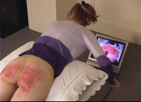 Realspankings - The Best Of The Cane