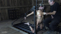 Kali Kane gets her fill of humiliation