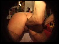 Avantgarde Extreme 4 - Naked plaster-slave
