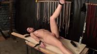 Elise Electricity Orgasm