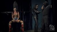 Christinabound - Wonderwoman Viper