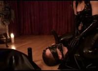 Herrin Silvia, Diverse — Ritual Queening