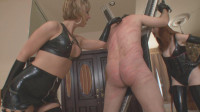 Domination IX - Cruel Women