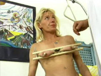 SlaveSex – Extreme Tits Torture