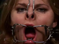 New Collection, BDSM «Insex 2005» — 50 Best clips.