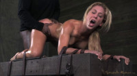 Cherie DeVille Completely Destroyed By Bbc (2013)