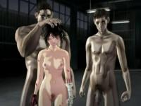 Yokeshi Best Quality 3D Porn