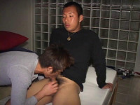 The 1St Lesson 2 - Asian Gay, Hardcore, Extreme, HD