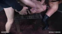 SexuallyBroken — Oct 7, 2016 - Nora Riley, Dee Williams, Matt Williams