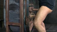 Brutal Challenging Deepthroat On 10 Inch Bbc - Darling