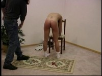 Jennifer's Punishments DVD