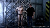 RusCapturedBoys - Striptease Dancer Boris Final Part