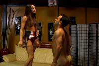 Vanessa LaneIs A Dominatrix, scene 1