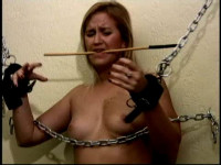 B&D Pleasures - Indentured Sex Slave