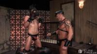 Permission, Scene #02 (Mike DeMarco & Dallas Steele)