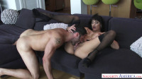 Mercedes Carrera , Damon Dice — Cougar FullHD 1080p