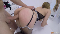 Daniela Dadivoso - First Anal