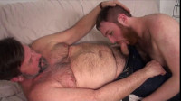 Bear Films / Hairy And Raw — Real Men Like It Raw Part 3