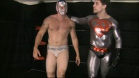 Muscle Domination Wrestling – S08E07 – Super Men Season 2 Episode 1