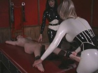 GwenMedia — Kinky Girlfriends