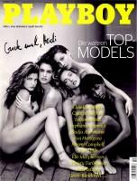 Playboy Gernany 2009