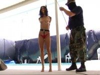 Punished! Poolside (2008)