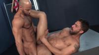 FS — My Big Fucking Dick: Sean Sevran