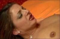 [Black Code, Black Magic] The porn star Scene #2