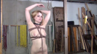 Orgasm Hotied Suspended