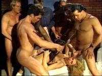 gang bang girl 10
