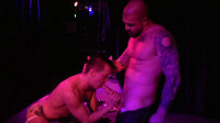 Download David Lambert & Rocco Steele