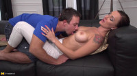 Natalya e — Hot MILF fucking and sucking HD 720p