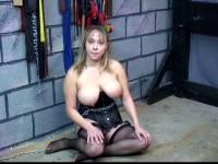 Bondage BDSM and Fetish Video 275