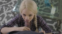 Elsa Jean — Please me FullHD 1080p