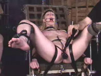 Insex - Cow Show (Live Feed From April 29, 2001) RAW