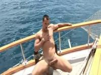 Lost At Sea 2 Cabin Fever