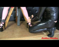 Rubber-Passion - 'Dungeon Torment' Pt:1